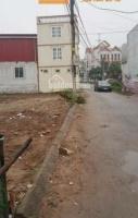 Chuyển nhượng thửa đất tại Trang Quan, An Đồng, An Dương, Hải Phòng LH  Cô Hoa Vân 0904082666