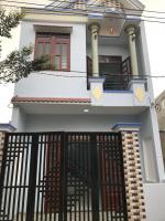 Nhà ngay ngã tư bình chuẩn - thuận an, 1 lầu, sổ hồng riêng -lh chính chủ 0978203188