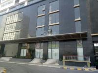 Cho thuê sàn thương mại tầng 1 tòa n03t5 ngoại giao đoàn, phù hợp làm nhà hàng, cafe, văn phòng,