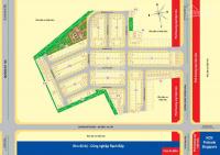 Hot, mở bán dự án mới - bến cát center city 2 - 379 triệu/ 1 nền 110m2. lh 0901.698.136