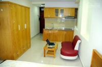 Cho thuê phòng trọ mới xây cmt8 đầy đủ nội thất, có phòng gym bảo vệ 24/24 - lh 0973.373779