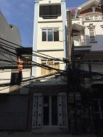 Cần bán gấp nhà riêng 3 tầng, 29,3m2 tại số 135 ngõ 211 khương trung, thanh xuân