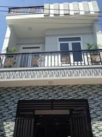 Cho thuê nhà 1 trệt 1 lầu, 2pn, 5.5tr/tháng, nội thất đầy đủ, đường 48, p.hbc. lh 0165 275 4315