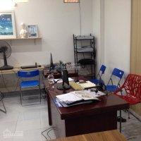 chính chủ cho thuê văn phòng tại phố trần thái tông miễn môi giới