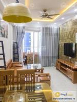 Cho thuê căn hộ 1-3 phòng đường phổ quang 16 triệu, full nội thất chỉ từ 13-22 triệu. lh 0901266944