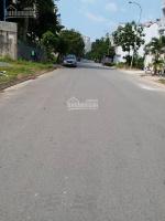 Cho thuê mặt bằng đường Cao Đức Lân, An Phú, Quận 2