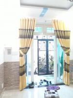 Nhà huỳnh đình hai, bình thạnh dt 3x10m 1 trệt 1 lầu, nhà đẹp, giá 2,7tỷ thương lượng
