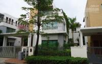 Cho thuê biệt thự compound kdc 280 lương định của, quận 2, 7x20m, 4pn, đường 16m, giá 36tr/th