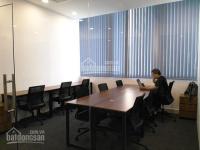 Chính chủ cho thuê văn phòng mới thái hà, giá 180,000đ/m2. miễn phí nhiều dịch vụ