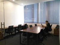 Chính chủ cho thuê văn phòng mới tại 168 nguyễn xiển,giá cực tốt. miễn phí nhiều dịch vụ