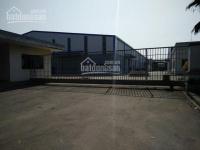 Cho thuê nhà xưởng đường lê văn khương quận 12.  dt   4.500m2, giá 50 ngàn/m2. lh 0936 662 032