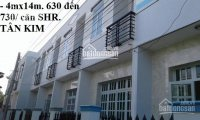 Ct nhà đất mười ni chào bán nhà đất tại xã tân kim, huyện cần giuộc, long an. lh: 0908122341
