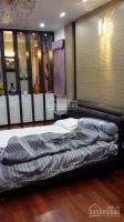 Cho thuê nhà riêng ngõ quan thổ 1, 67m2x6t, 7 phòng ngủ, đủ đồ, giá 30 tr/th phù hợp làm vp, spa