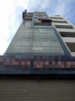 Cho thuê nhà mt 227 bạch đằng p.15 bt, 6x20m, 1 trệt 8 lầu, 800 m2, nhà mới và đẹp, có thang máy