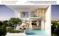 Bán căn hộ villas kế bên lãnh sự quán nhật - điện biên phủ quận 3, thanh toán 30% nhận nhà, ck 2%