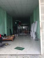 Cho thuê nhà cấp 4 nguyên căn Bên hông bến xe Đà Nẵng 132 Lê thạch cổng phụ bến xe