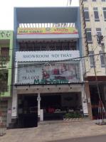 Cho thuê mặt tiền 48 Nguyễn Tất Thành, Pleiku, Gia Lai