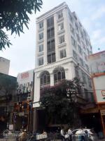 Chính chủ cần bán nhà mặt phố Nguyễn Công Hoan 21 tỷ, tel 0984879888