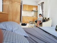 Căn hộ cao cấp mới xây cmt8 đầy đủ nội thất, có phòng gym bảo vệ 24/24. giảm giá 15% lh 0973.373779