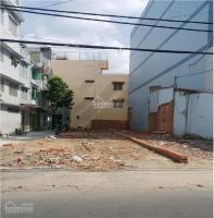 Cần cho thuê đất trống trong hẻm lớn đường Trường Trinh, DT 8,5x20m,thích hợp KD quán ăn, quán nhậu