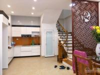 Chính chủ cho thuê nhà 5 tầng, nhà mới xây tại ngõ 54 phố âu cơ, tây hồ, hà nội