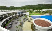 Oceanami-mua trực tiếp từ chủ đầu tư, căn 3 pn, view biển + núi, full nội thất, đã đi vào hoạt động