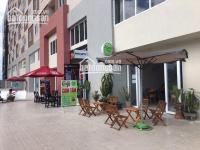 Cho thuê shophouse căn hộ đạt gia, dt 113m2 giá 15tr/th, dân cư đông đúc, hơn 1000 căn hộ, an ninh