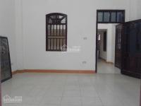 Cho thuê nhà riêng - mặt sàn 55m2 tại phố tân mai, hà nội