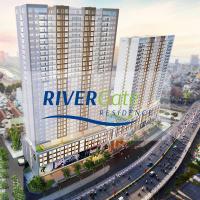 Cần bán retail shop dự án river gate bến vân đồn