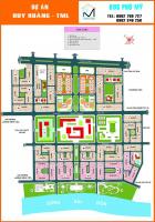 Chính chủ bán lô đất nền dự án huy hoàng, tml, q2 vị trí đẹp ngay tttm giá rẻ. dt 8x20m 0902965468