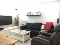 Cho thuê căn hộ hagl1 3pn full nội thất 12.5tr nhà đẹp, lh 0938249289