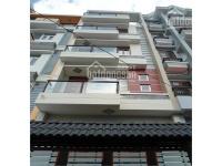 Bán nhà góc 2 mặt tiền trần quang diệu, quận 3 dt: 10x10m, 6 lầu thang máy. giá: 36.5 tỷ