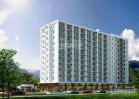 Cho thuê căn hộ tầng trệt chung cư ct1 - đường sắt - đối diện big c - vĩnh điềm trung