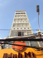 Phòng đẹp cho thuê mt phan đăng lưu, q. phú nhuận, dt: 20m2 (có thang máy)