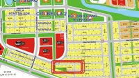 Cđt chính thức mở bán đất sổ đỏ khu c508, block đẹp nhất khu c5. lh: 0901300222