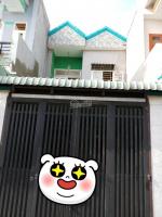Bán nhà 1 lầu 1 trệt 67.1m2, giá rẻ đường Vũng Thiện, Tân Đông Hiệp: LH 0988816700