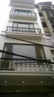 Cho thuê nhà riêng phố ngụy nhu kon tum 120m2 xây 8 tầng, 1 hầm mt 7,2m. LH: 098.751.7766