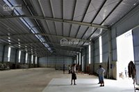 Cho thuê kho xưởng chính chủ khu vực Ba La, Hà Đông. Diện tích 300m, mặt đường 21B