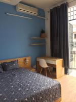 Phòng cho thuê mới đẹp ngay đường nguyễn kiệm - phú nhuận