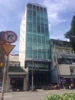 Bán nhà 6 tầng vị trí siêu đẹp MT đường Hai Bà Trưng, Quận 3 DT: 6.5x27m. Giá 50 tỷ