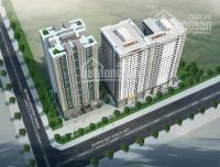 Cho thuê mặt bằng thương mại tầng 1 dự án star tower 283 khương trung, 239 m2