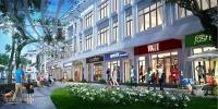 Cho thuê mặt bằng kinh doanh ở căn hộ skycenter mặt tiền đường phổ quang giá 35-50 triệu/tháng