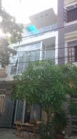 Cho thuê nhà ở nguyên căn 3 tầng đường trần xuân lê, quận thanh khê, đà nẵng