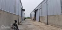 Cần cho thuê 300m2 kho xưởng tại Hà Đông, Hà Nội