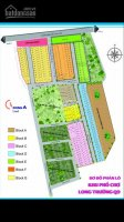 Bán nhanh đất thuộc block d khu dân cư rio casa, diện tích: 53.9m2, giá 1.28 tỷ