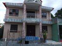 Bán nhà + đất xây nhà xưởng 1993m2 mặt đường mỹ phước tân vạn   lh 09888.16700