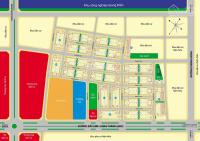 Khai xuân mua đất tặng ngay 5-10 chỉ sjc đến hết ngày 27/2, sổ đỏ mt bắc sơn long thành, đường 60m