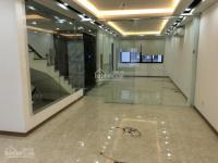 Cho thuê shophouse 5 tầng Vinhomes Gardenia 95m2 có thang máy giá 40tr/th