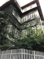 Cho thuê biệt thự liền kề ngõ 377 đường lâm du, dt 75m2, 4pn