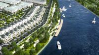 đất ven biển cạnh khu giải trí thể giới cocobay, view sông cổ cò - giá chỉ từ 6tr/m2 - 0905688407